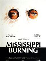 Mississippi Burning streaming