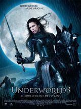 Underworld 3 : le soulevement des Lycans streaming