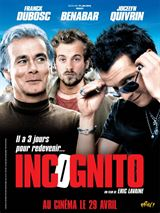 Incognito streaming
