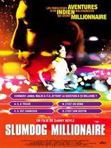 Slumdog Millionaire streaming