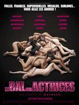 Le Bal des actrices streaming