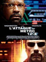 L'Attaque du metro 123 streaming