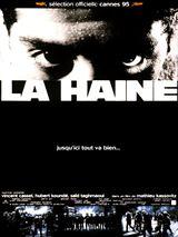 La Haine streaming