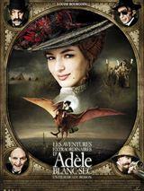 Adele Blanc-Sec streaming