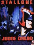 Judge Dredd streaming