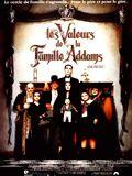 Les Valeurs de la famille Addams streaming