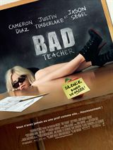 Bad Teacher streaming