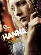Hanna streaming