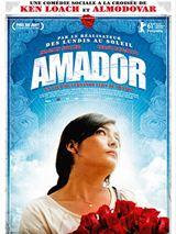 Amador streaming