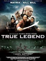 True Legend streaming