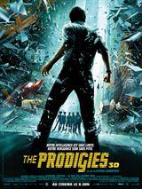 The Prodigies streaming