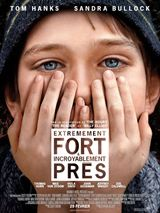 Extremement fort et incroyablement pres streaming