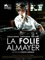 La Folie Almayer streaming