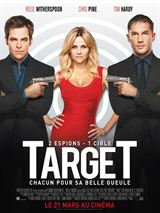 Target streaming