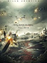 Resident Evil: Retribution streaming