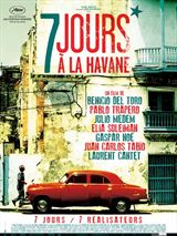 7 jours a la Havane streaming