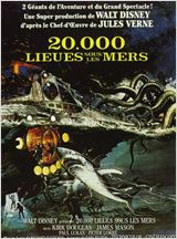 film 20.000 Lieues Sous Les Mers streaming vf