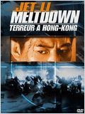Terreur à Hongkong