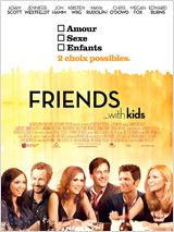 DVDRIP Friends with kids (2012) DVDRip XviD