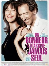 Un bonheur n'arrive jamais seul (2012)