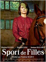 Sport de filles (2012)