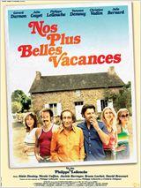 Nos Plus belles vacances (2012)