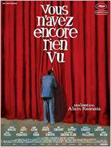Vous n'avez encore rien vu (2012)
