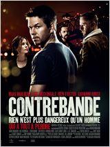 Contrebande - contraband (2012)