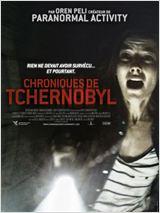 Chroniques de Tchernobyl (2012)