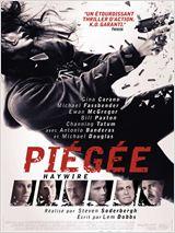 Piégée (2012)