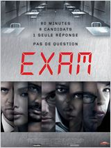 Exam (2012)