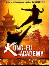 Kung-Fu Academy streaming