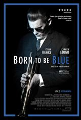 Born To Be Blue streaming