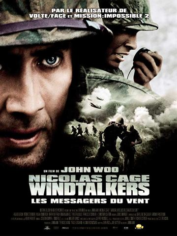Windtalkers les messagers du vent [TRUEFRENCH] dvdrip