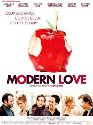 Modern Love dvdrip