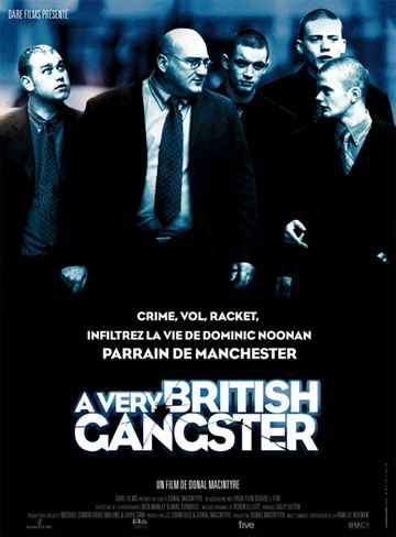 A very british gangster dvdrip