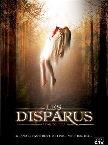 Les Disparus dvdrip