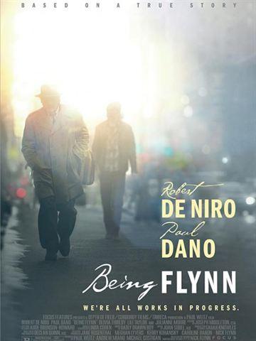 Being Flynn [VOSTFR] dvdrip