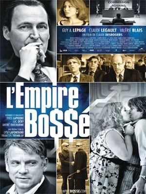 L'Empire Bossé dvdrip