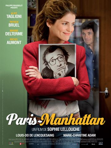 Paris-Manhattan dvdrip
