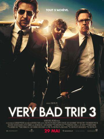 Very Bad Trip 3 [R6.LD] dvdrip