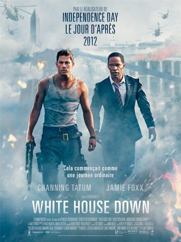 White House Down [DVDRIP.MD] dvdrip