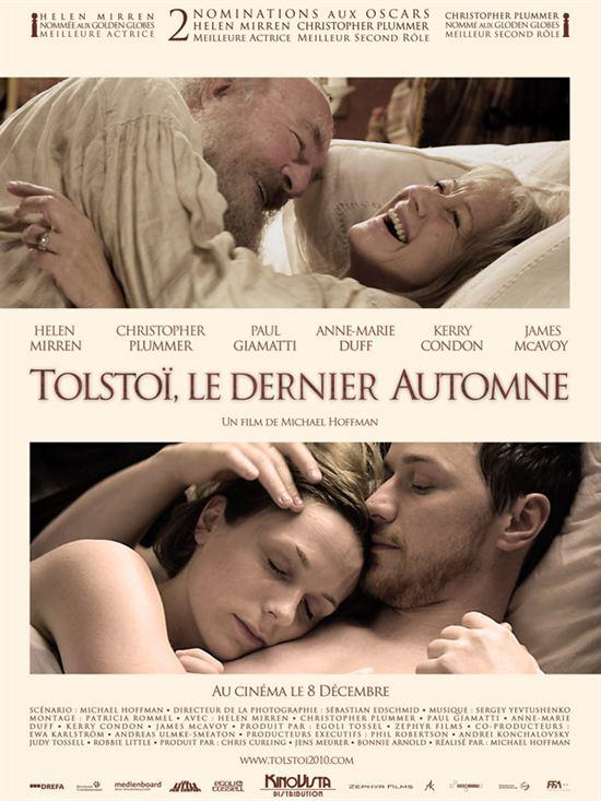 Tolstoï le dernier automne [VOSTFR] dvdrip