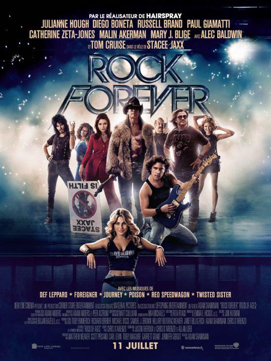 Rock Forever dvdrip