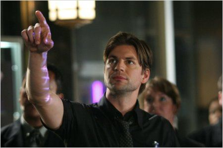 Vanished : photo Gale Harold