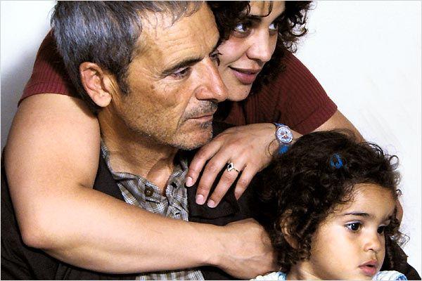 La Graine et le mulet : photo Abdellatif Kechiche, Habib Boufares, Leila D'Issernio