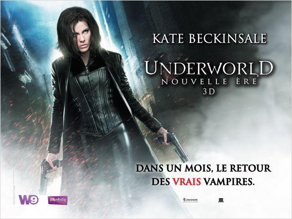 الفيلم الرائع Underworld : Awakening