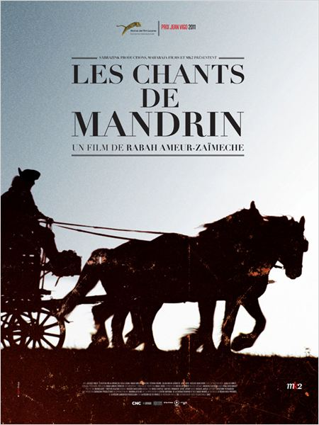 DVDRIP Les Chants de Mandrin 2011