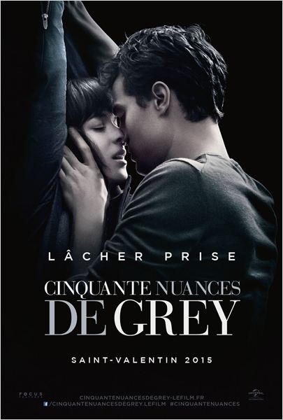 Cinquante Nuances de Grey FRENCH DVDRIP 2015