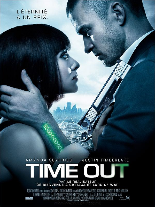 film Time Out streaming vf